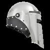 Conqueror's Helmet