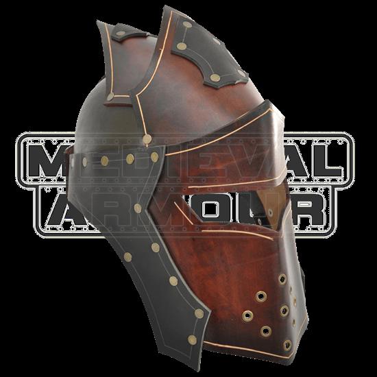 Paladin's Helm