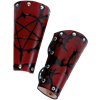 Cultist Leather Bracers