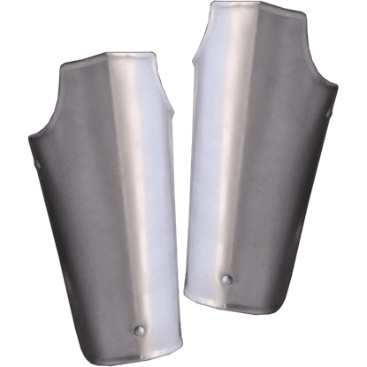 Steel Markward Bracers