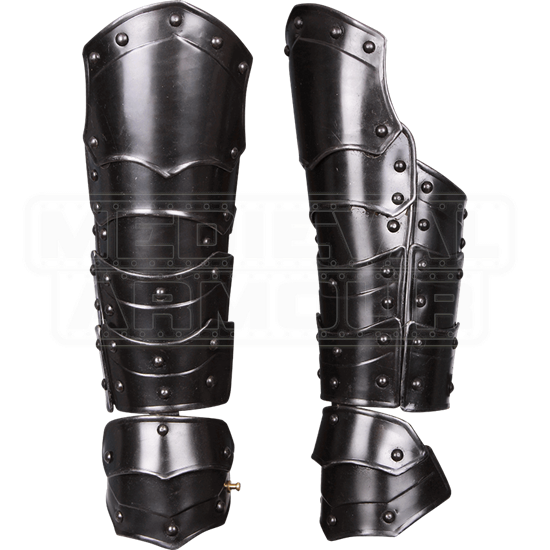 Blackened Vladimir Bracers