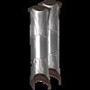 Steel Fafnir Greaves