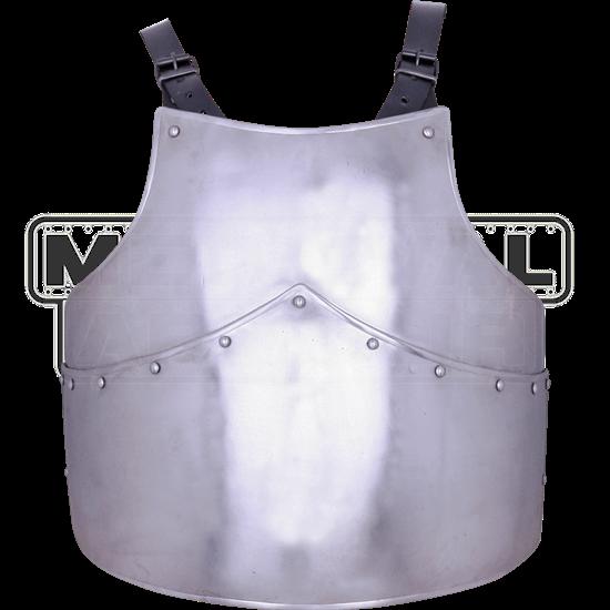Steel Markward Cuirass