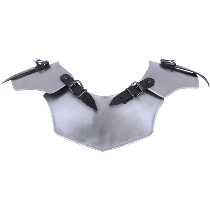 Steel Markward Gorget