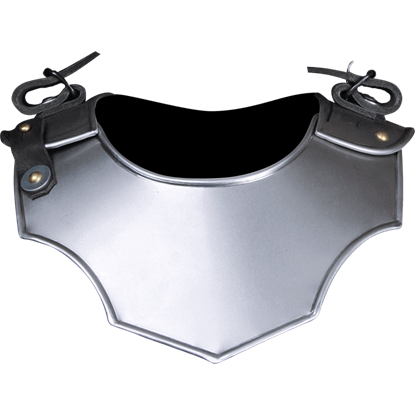 Steel Lena Gorget