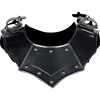 Blackened Mina Gorget