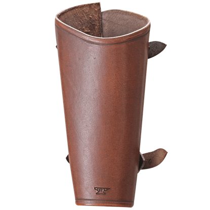 Artemis Leather Archers Bracer