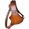 Crisso Leather Harness