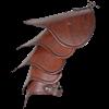 Lorien Leather Spaulders
