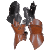 Sulla Leather Gauntlets