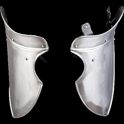 Galahad Steel Tassets