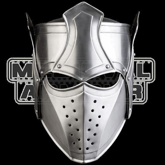 Kaldor Steel Helmet