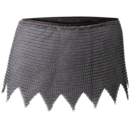 Richard Chainmail Skirt