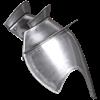 Seraphim Steel Spaulders