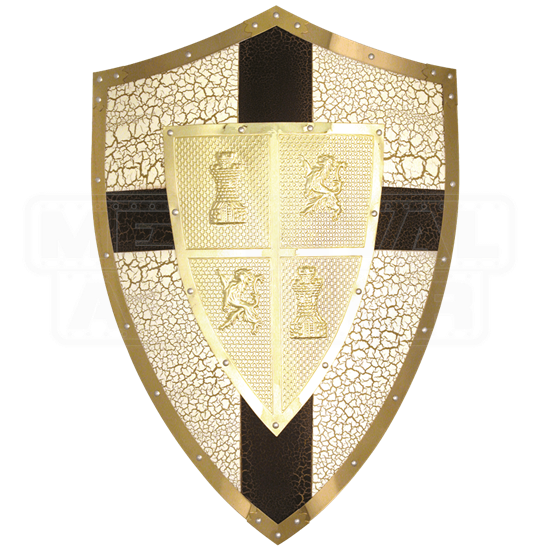 Decor Shield of El Cid