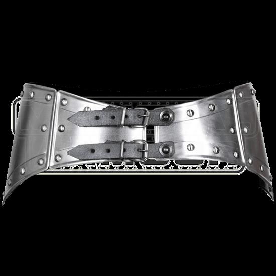 Steel Mina Armour Belt