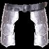 Steel Vladimir Tasset Belt