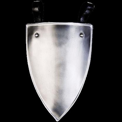 Steel Gustav Shield Tasset