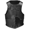Celtic Mantikor Leather Cuirass