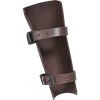 Kids Felix Leather Bracers