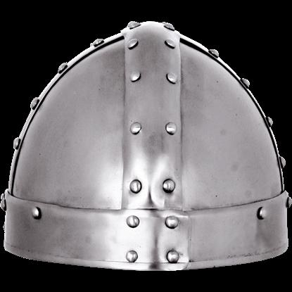 Thorsten Steel Spangenhelm