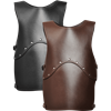 Kids Tobi Leather Cuirass