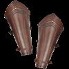 Torson Leather Bracers