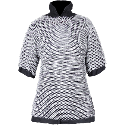 David Steel Chainmail Hauberk