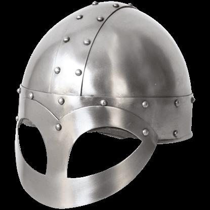 Fredrik Steel Viking Helmet