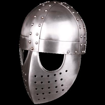 Harald Steel Helmet