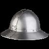 Konrag Steel Kettle Helmet