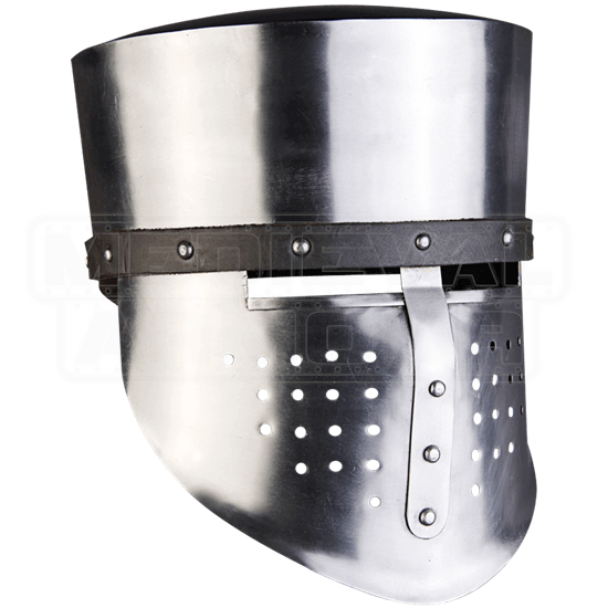 Laurin Steel Great Helm