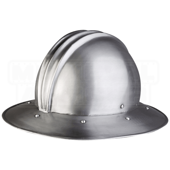 Owen Steel Kettle Helmet