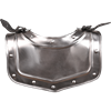 Steel Georg Gorget