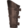 Simon Leather Bracers
