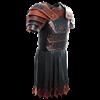 Praetorian Leather Battle Armor Set