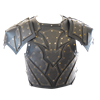 Broderic Breastplate With Pauldrons