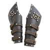 Long Bracers