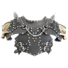 Necromancer's Breastplate With Pauldrons