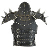 Dark Lord's Armor With Pauldrons