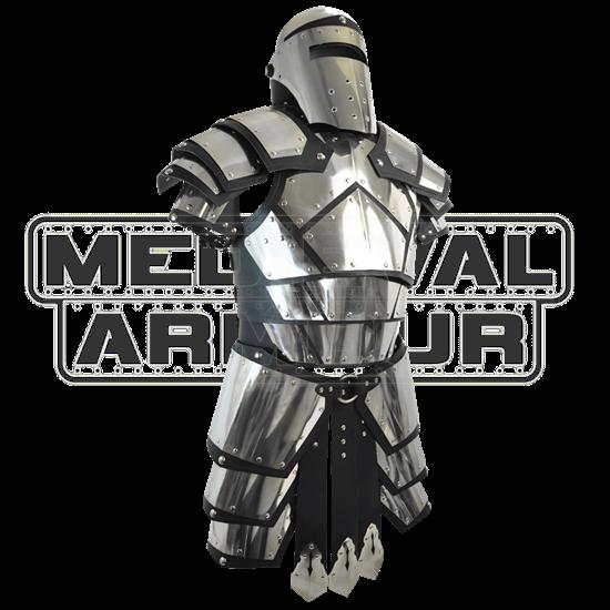 Conqueror's Armor