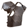Behan Breastplate and Pauldron Set