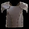 Borge Breastplate and Pauldron Set