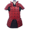 Leather Samurai Armour