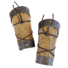 Barbarian's Bracers