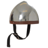 Ready For Battle Helmet - Steel