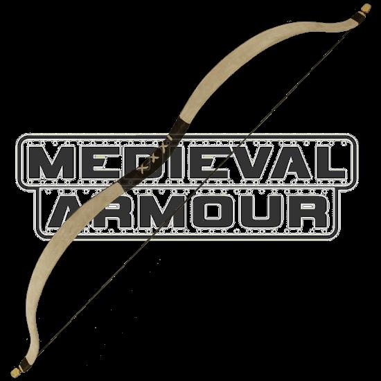 Squire's LARP Bow - Medium