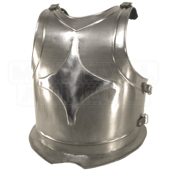 Breastplate King - Size Medium