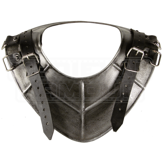 Dark Drake Gorget