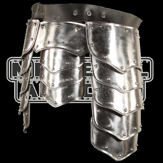Warrior Tasset Belt